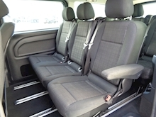 Mercedes Vito 114 Bluetec Tourer Select - Thumb 8
