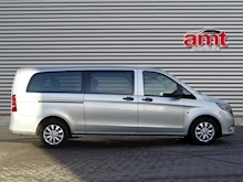Mercedes Vito 114 Bluetec Tourer Select - Thumb 19
