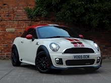 Mini Mini Coupe John Cooper Works - Thumb 0
