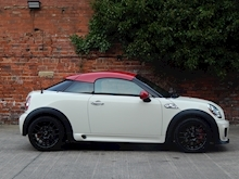 Mini Mini Coupe John Cooper Works - Thumb 4