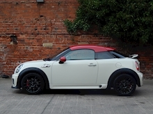 Mini Mini Coupe John Cooper Works - Thumb 5