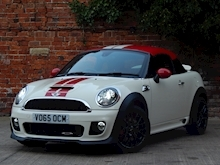 Mini Mini Coupe John Cooper Works - Thumb 1