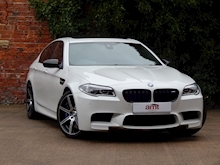 Bmw 5 Series M5 Competition Edition - Thumb 0