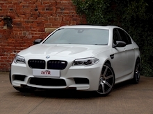 Bmw 5 Series M5 Competition Edition - Thumb 1