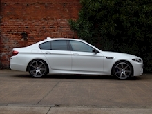 Bmw 5 Series M5 Competition Edition - Thumb 4