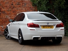 Bmw 5 Series M5 Competition Edition - Thumb 3
