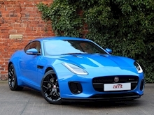 Jaguar F-Type V6 R-Dynamic - Thumb 0