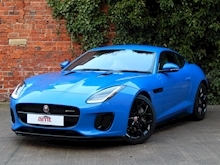 Jaguar F-Type V6 R-Dynamic - Thumb 1