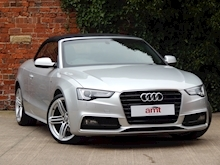 Audi A5 Tdi S Line Special Edition - Thumb 14