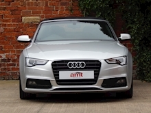 Audi A5 Tdi S Line Special Edition - Thumb 8