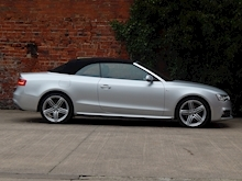 Audi A5 Tdi S Line Special Edition - Thumb 10