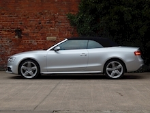 Audi A5 Tdi S Line Special Edition - Thumb 11