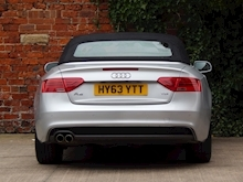 Audi A5 Tdi S Line Special Edition - Thumb 9
