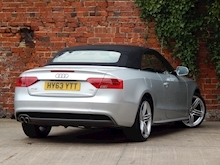 Audi A5 Tdi S Line Special Edition - Thumb 12
