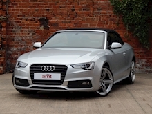 Audi A5 Tdi S Line Special Edition - Thumb 13