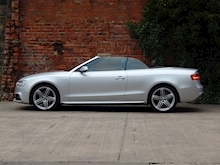 Audi A5 Tdi S Line Special Edition - Thumb 16
