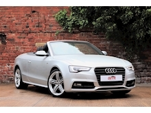 Audi A5 Tdi S Line Special Edition - Thumb 0