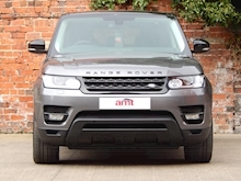 Land Rover Range Rover Sport Sdv6 Hse Dynamic - Thumb 13