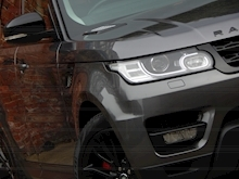 Land Rover Range Rover Sport Sdv6 Hse Dynamic - Thumb 45