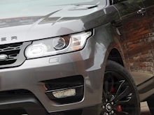 Land Rover Range Rover Sport Sdv6 Hse Dynamic - Thumb 48