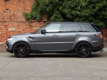 Land Rover Range Rover Sport Sdv6 Hse Dynamic - Thumb 16