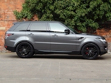 Land Rover Range Rover Sport Sdv6 Hse Dynamic - Thumb 15