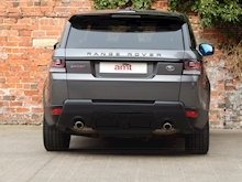 Land Rover Range Rover Sport Sdv6 Hse Dynamic - Thumb 14