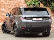 Land Rover Range Rover Sport Sdv6 Hse Dynamic - Thumb 1