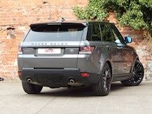 Land Rover Range Rover Sport Sdv6 Hse Dynamic - Thumb 12