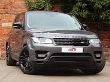 Land Rover Range Rover Sport Sdv6 Hse Dynamic - Thumb 0