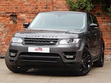 Land Rover Range Rover Sport Sdv6 Hse Dynamic - Thumb 11