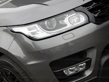 Land Rover Range Rover Sport Sdv6 Hse Dynamic - Thumb 44
