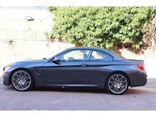 Bmw 4 Series M4 Competition Package - Thumb 10