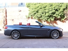 Bmw 4 Series M4 Competition Package - Thumb 9