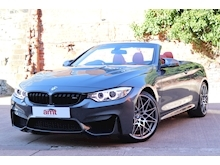 Bmw 4 Series M4 Competition Package - Thumb 7