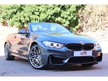Bmw 4 Series M4 Competition Package - Thumb 0