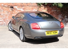 Bentley Continental Gt Speed 08My - Thumb 12