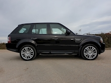 Land Rover Range Rover Sport - Thumb 1