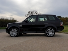 Land Rover Range Rover Sport - Thumb 5