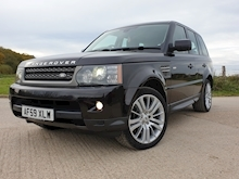 Land Rover Range Rover Sport - Thumb 6