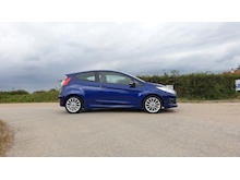 Ford Fiesta - Thumb 1