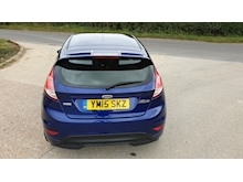 Ford Fiesta - Thumb 4