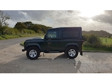 Land Rover Defender 90 - Thumb 4