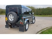 Land Rover Defender 90 - Thumb 2