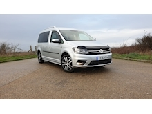 Volkswagen Caddy Maxi - Thumb 0