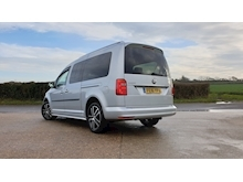 Volkswagen Caddy Maxi - Thumb 4