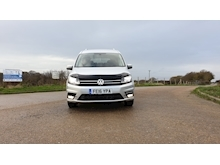 Volkswagen Caddy Maxi - Thumb 7