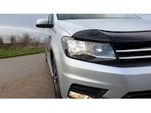Volkswagen Caddy Maxi - Thumb 8