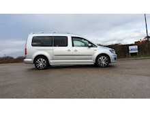 Volkswagen Caddy Maxi - Thumb 1