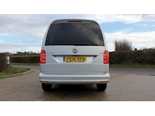 Volkswagen Caddy Maxi - Thumb 3